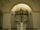 Budowa nowego kościoła - lata 2010-2011